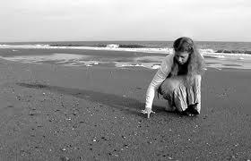escrever_na_areia